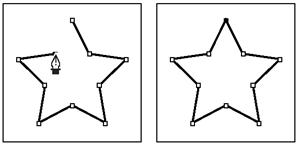 Рисование во Flash задание 4