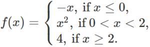 примеры программ на паскале: условный оператор